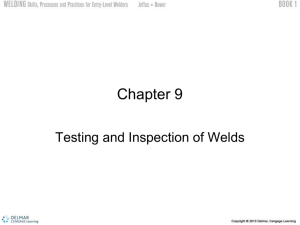 Chapter 9 - Reed Metals Lab
