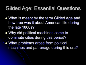 35-Gilded Age