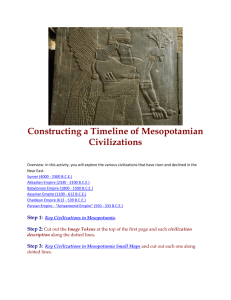 Print › Early Civilizations & Empires | Quizlet