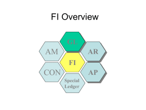 FI Overview
