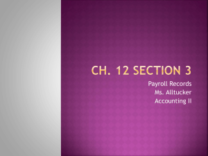 Ch. 12 Section 3