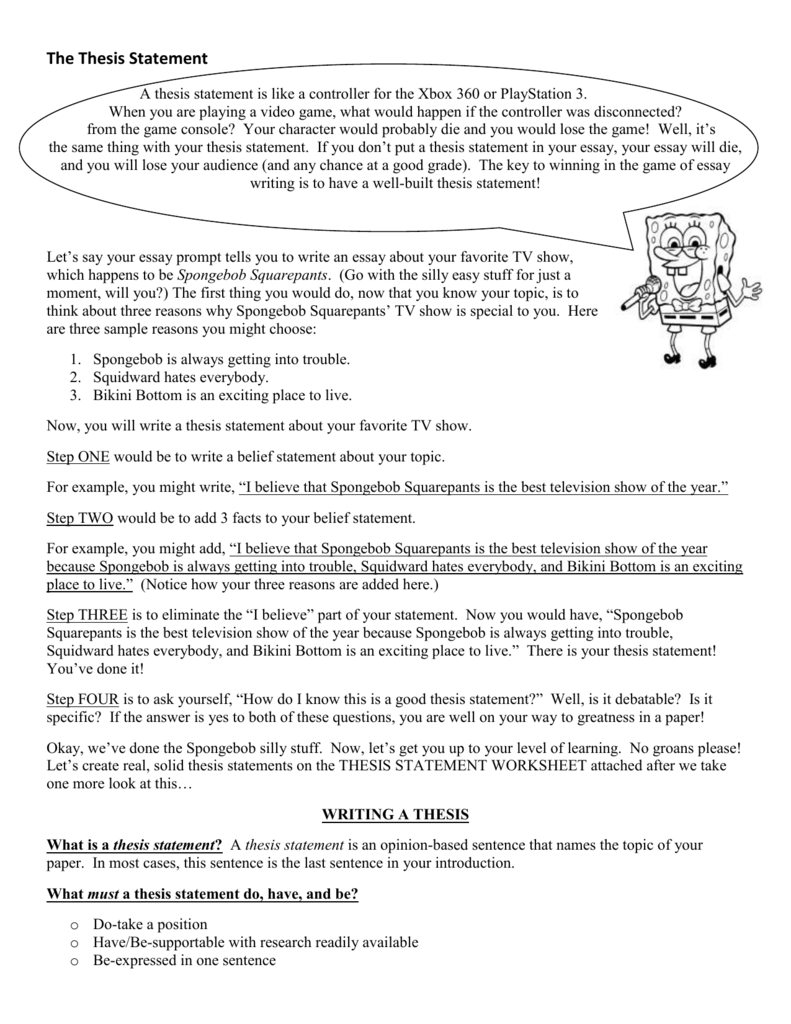 thesis statement writing practice worksheet See 16 best images of thesis statement worksheet inspiring thesis statement worksheet worksheet images thesis statement outline worksheet essay thesis statement examples writing a thesis statement worksheet middle school persuasive essay rubric high school thesis statement worksheet high school.