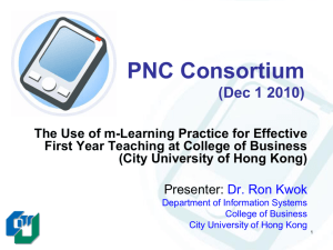 Ron_Kwok_2010_CityU_PNC_Conference