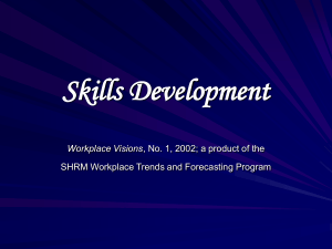 Skills Development - Indiana University