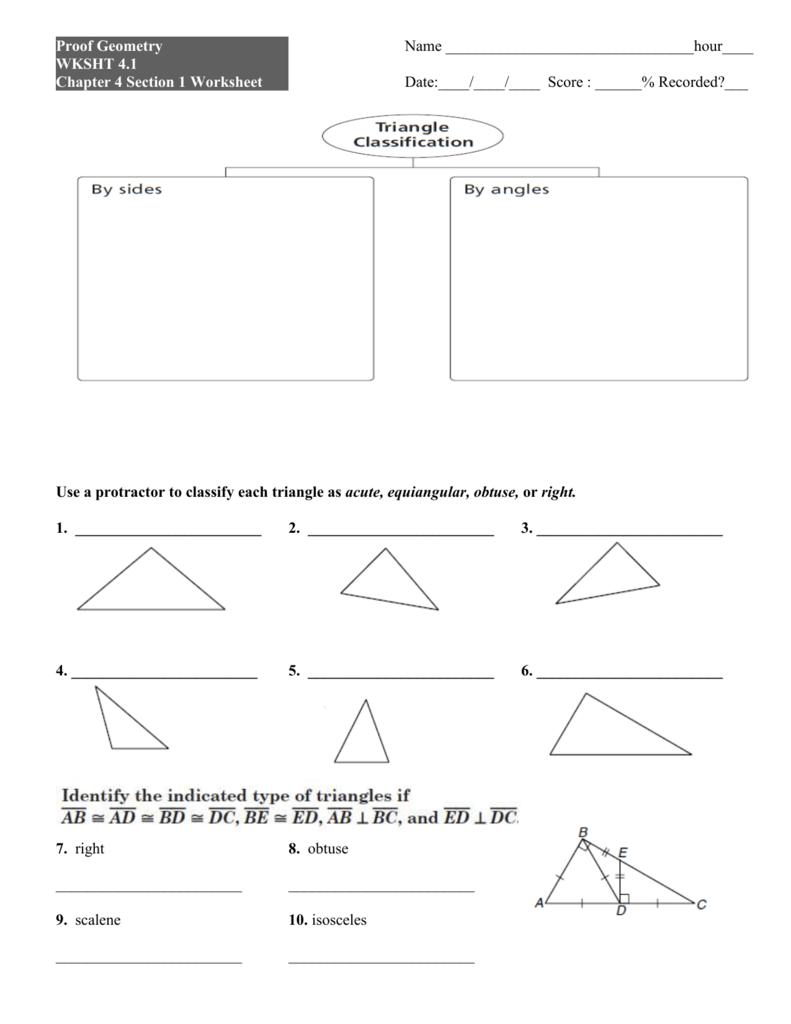 Workbooks Kites Geometry Worksheets Free Printable Worksheets