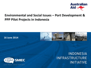 environmental-and-social-issues--port-development