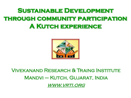 Vivekanand Research & Training Institute
