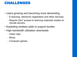 challenges - Dell PartnerDirect