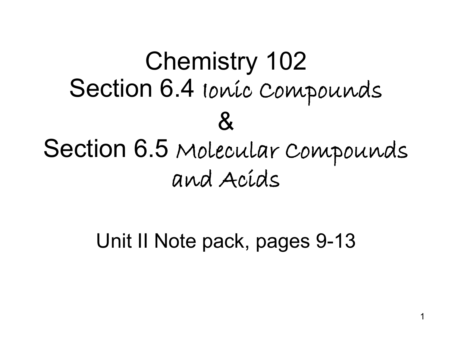 worksheet Molecular Compounds Worksheet naming molecular compounds worksheet tags chemistry 102 section 6 4 ionic 5 all