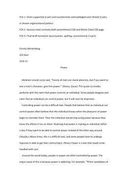 opposing viewpoints essay file christy westenberg