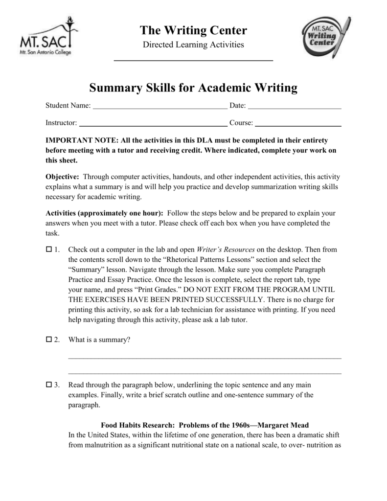 Explain The Importance Of Purpose In Academic Writing