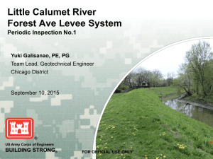 ppt - Little Calumet River Basin Development Commission