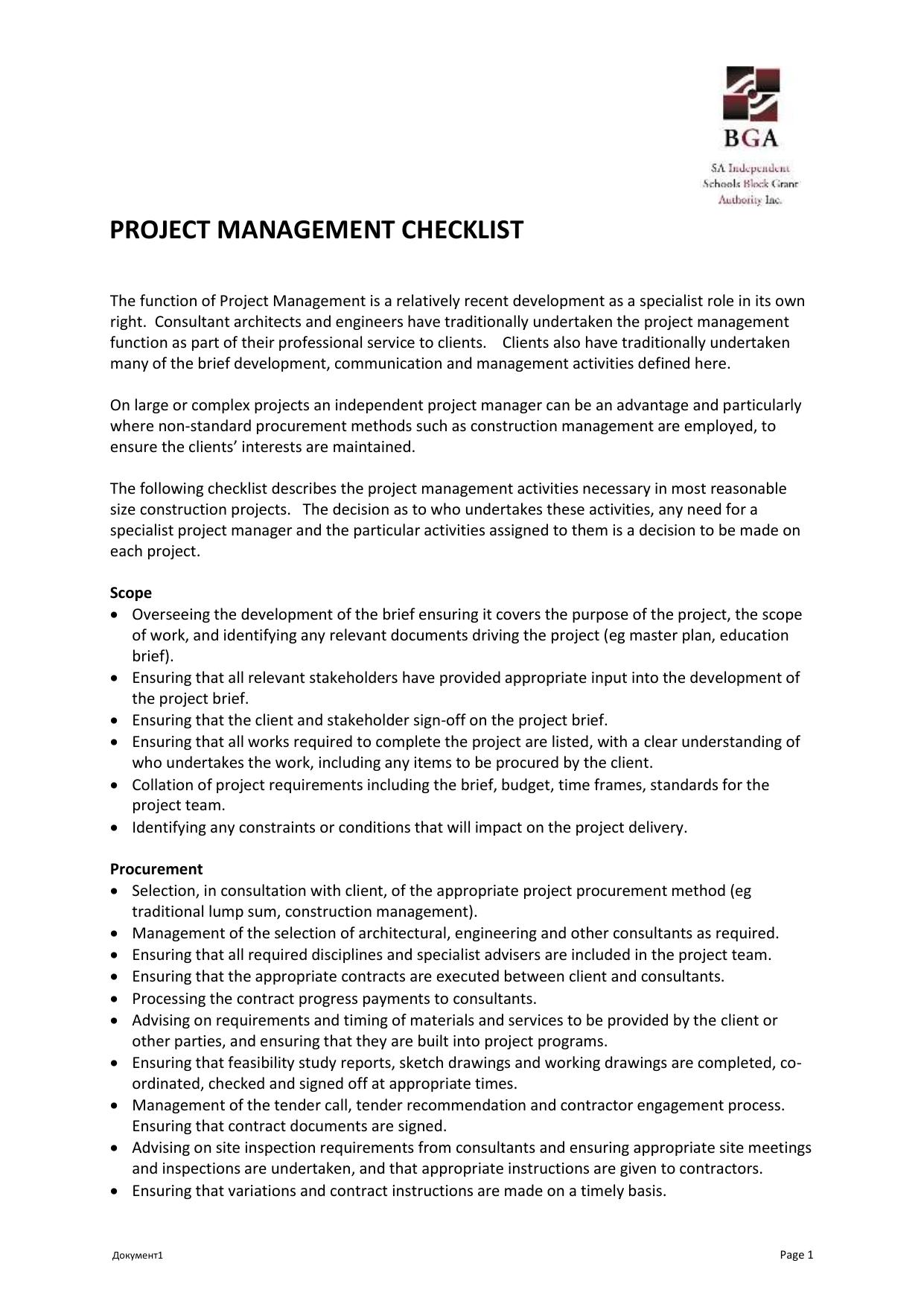 advantages of construction management procurement
