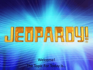acid and bases jeopardy