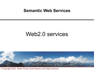 SWS-05-Web20 - Teaching-WIKI