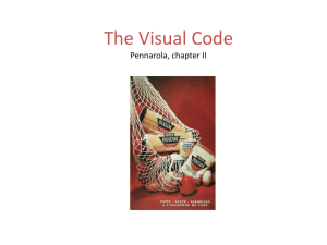 The Visual Code