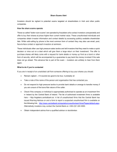 guidance note - Grafton Group plc