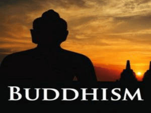 Buddhism Power Point