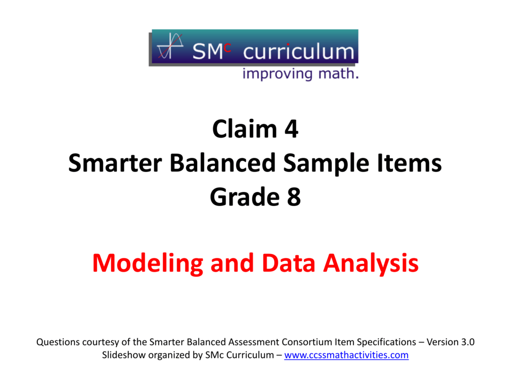 smarter balanced assessment consort - HD 1024×768