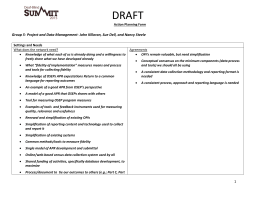 DRAFT Action Planning Form Group 5