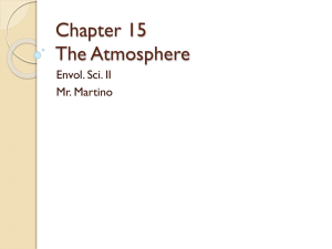 Chapter 15 PPT - Mr. Martino's Blog