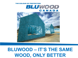 lowe's and bluwood bring canadians a solution to the growing