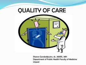QUALITY_OF_CARE_1_principles_of_quality