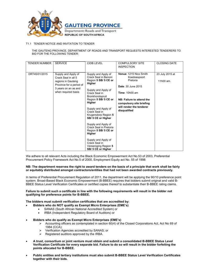 DRT 45 01 2015Crack Sealing Final Adert