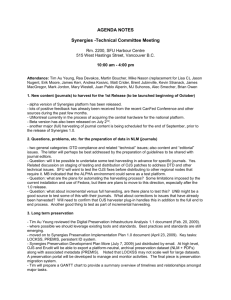synergies.tc.agenda.notes.090707.do... - CEN-R