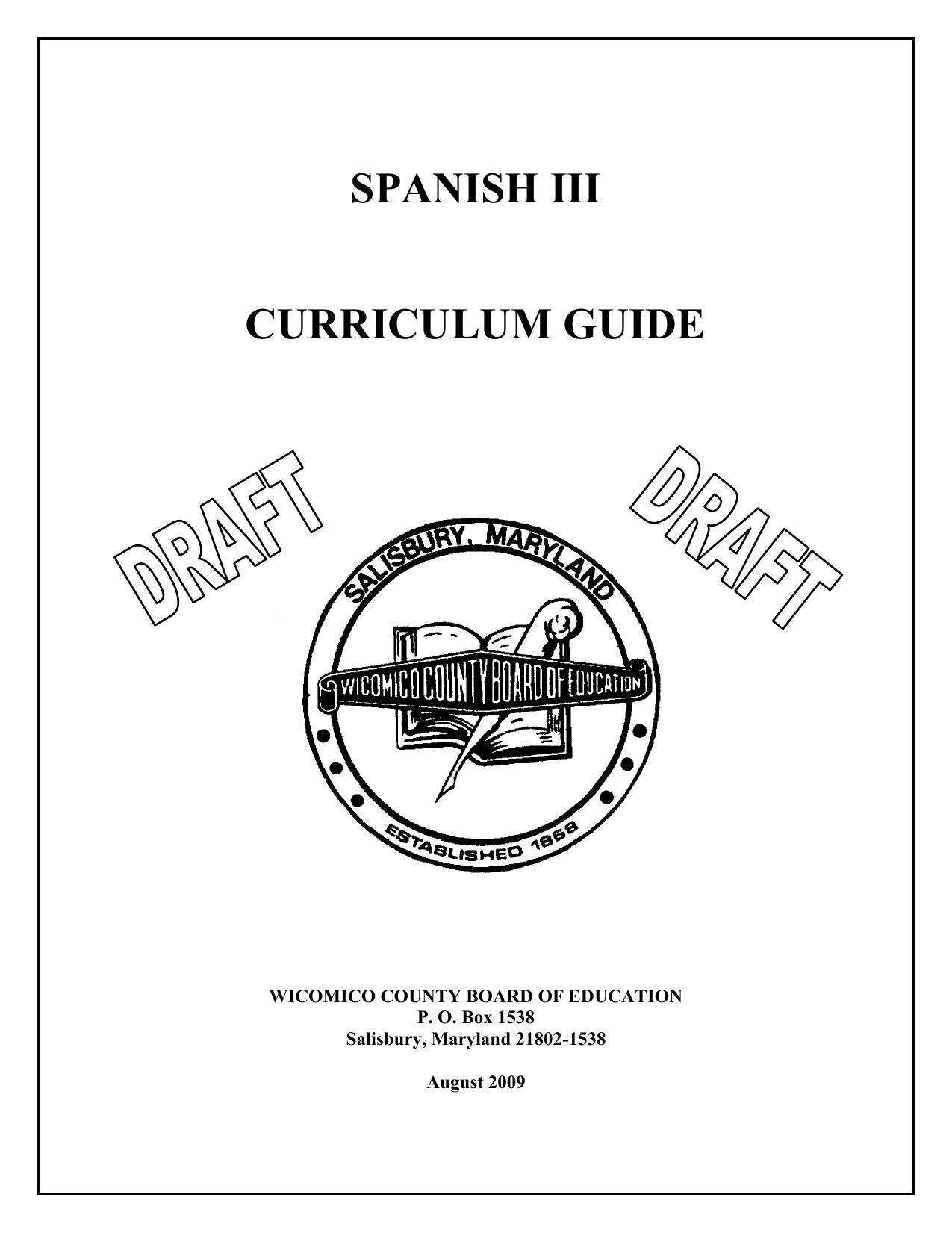 holt spanish 3 grammar tutor answers
