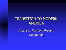 the transition to modernism essay From old english to modern english  updated thursday  and which marked the transition to middle english (me) (conventionally dated c1100-1500.