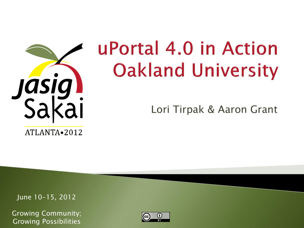 uportal 4.0.5