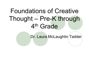 fostering_creative_thought_Module1