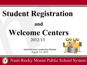 Nash-Rocky Mount Public Schools