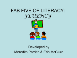 Fab 5 Fluency3 - meredithparrish