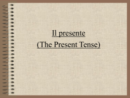 it_ks3_the present tense_ms