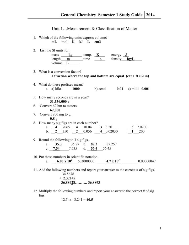 Bestseller: Geometry Semester 1 Study Guide Answers