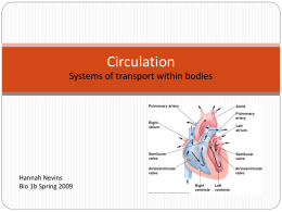 use the venn diagram to compare and contrast open and closed circulatory systems