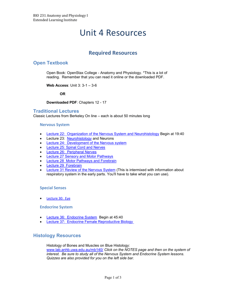 Unit 4 Resources (new window)