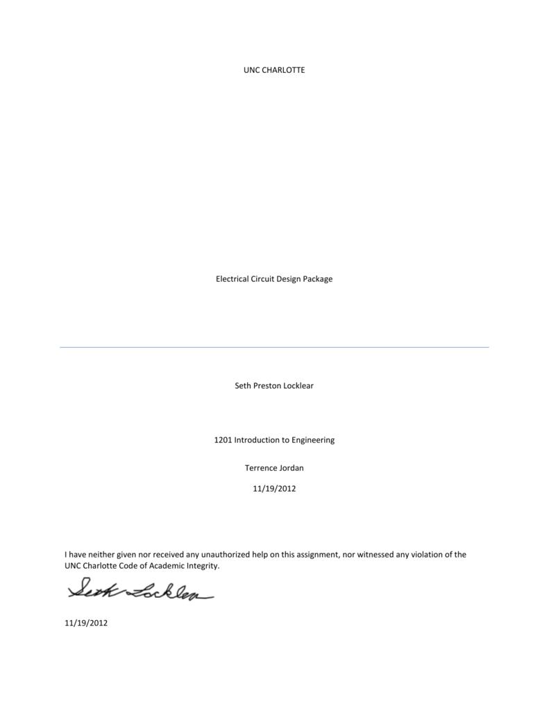 Electrical Circuit Design Package Introduction To 009770141 1 Dd9f53ec3d523784dec098b9d074c116