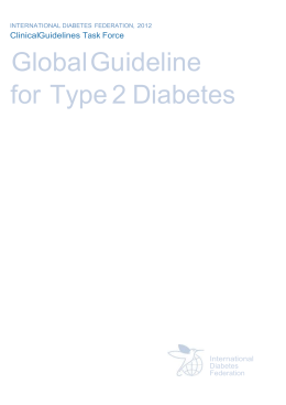 IDF-Guideline-for-Type-2-DiabetesWord