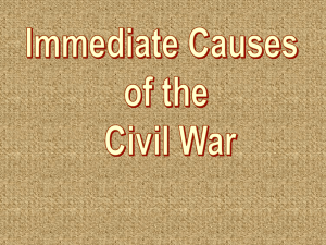 2-Immediate_Causes_of_Civil_War - IB-History-of-the