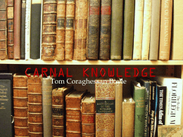 carnal knowledge boyle