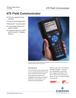 Hart-475-Field-Communicator