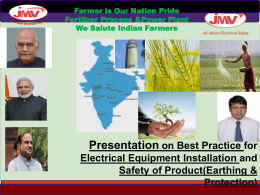 JMV- Presentation  SMART Process  Plant (Fertilizer)