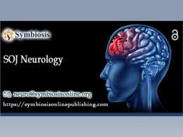 Journal of Neurology | Open Access Journal