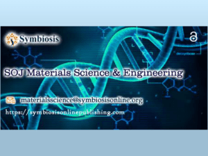New Issue Released by Journal of Materials Science and Engineering