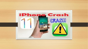 18006085461 How to Fix iOS Bug That's Been Making Your iPhone Crash?
