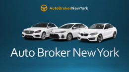 Auto Broker New York