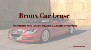 Bronx Car Lease